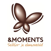 Logo_And Moments_vertikaalne_slogan_PRUUN_310311